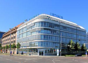 Listhaus Leipzig