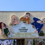 Südvorstadt, VEB Feinkost Leipzig (Löffelfamilie)