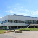 Zentrum-West, Mensa & Cafeteria Elsterbecken
