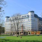 Zentrum, Novotel (Hotel)