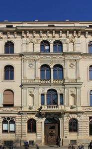 Fakultät für Geschichte, Kunst und Orientwissenschaften der Universität Leipzig