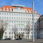 Zentrum-Nord, Travel24 Hotel (Ringmessehaus)