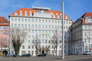 Ringmessehaus Leipzig