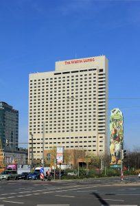 Hotel The Westin Leipzig