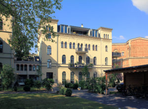 Villa Keil Leipzig