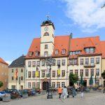 Leisnig, Rathaus