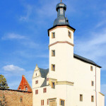 Leitzkau, Schloss Althaus