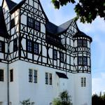 Leitzkau, Schloss Hobeck