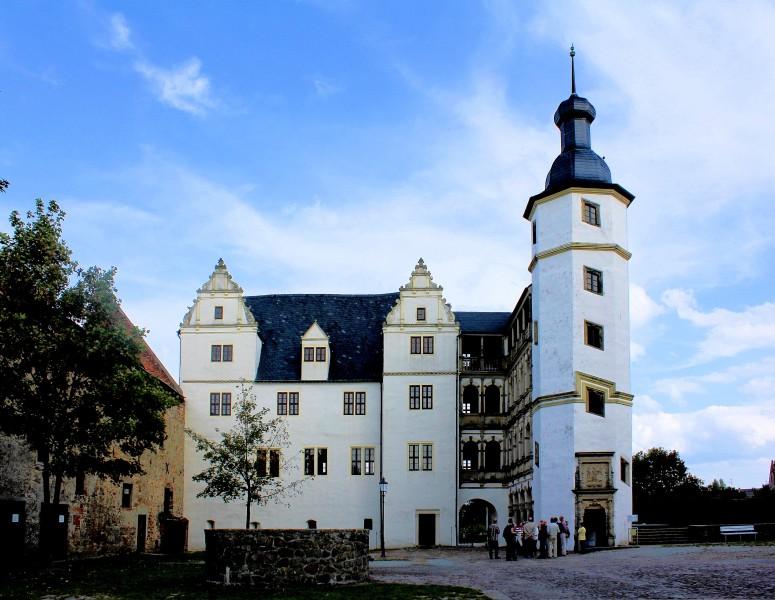 leitzkau schloss hobeck bei magdeburg landkreis jerichower land sachsen anhalt schl sser. Black Bedroom Furniture Sets. Home Design Ideas