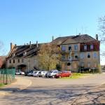 Lemsel, Rittergut