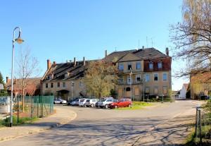 Rittergut Lemsel, Herrenhaus