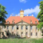 Leuben, Rittergut