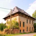 Lichtenau, Rittergut Niederlichtenau