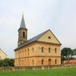 Liebschütz, Ev. Pfarrkirche