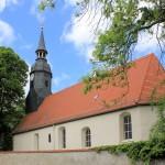 Limbach, Ev. Pfarrkirche