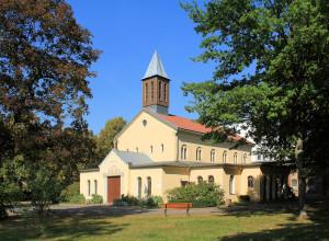 Friedhofskapelle Alt-Lindenau