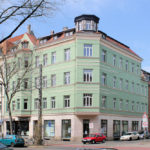 Lindenau, Karl-Heine-Straße 54
