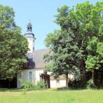 Lindenthal, Ev. Gustav-Adolf-Kirche