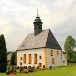 Lippersdorf, Ev. Pfarrkirche