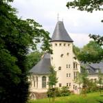 Rittergut Lippersdorf, Turm