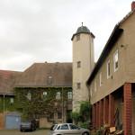 Lobeda, Freihof