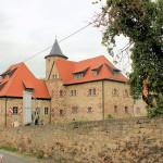 Lobeda, Schloss (Untere Lobdeburg)