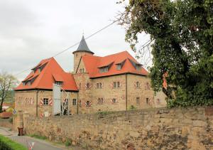 Schloss Lobeda (Untere Lobdeburg)