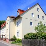 Rittergut Lobstädt, Wirtschaftsgebäude