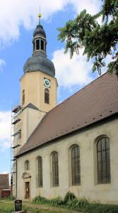 Lochau, Ev. Kirche St. Anna