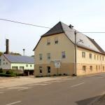 Löbnitz, Rittergut (Hofteil)