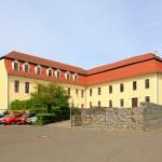 Löbnitz, Rittergut (Schlossteil)