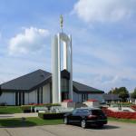 Lößnitz, Kirche Jesu Christi d. Hl. d. letzt. Tage