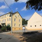 Lößnitz, Pfaffenvorwerk