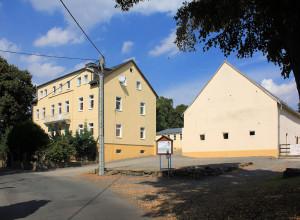 Pfaffenvorwerk Lößnitz