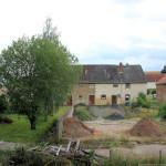 Rittergut Lüttewitz, Wirtschaftshof