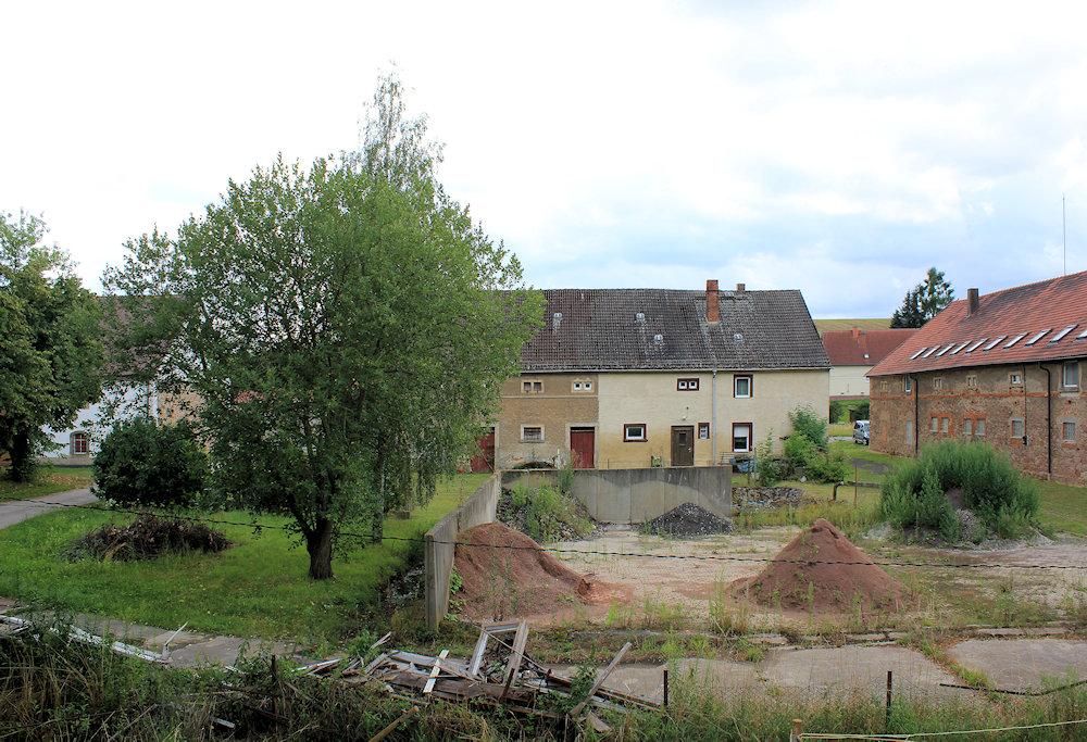 Rittergut Lüttewitz (bei Chemnitz) › Landkreis