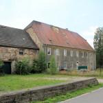 Mahitzschen, Rittergut