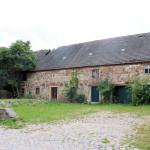 Rittergut Mahitzschen, Wirtschaftsgebäude