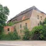 Mannschatz, Rittergut