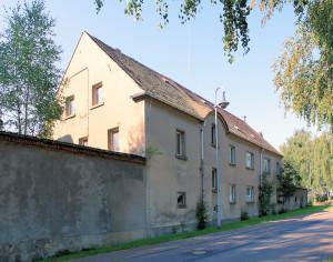 Vorwerk Mannsdorf