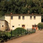 Gutshof Marbach, Wirtschaftsgebäude