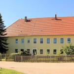 Gutshof Marbach, Wohnhaus