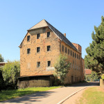 Gutshof Marbach, Mühle