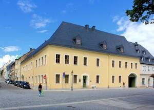 Marienberg, Jagdschloss (Fürstenhaus)
