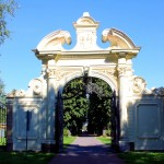 Gautzsch (Markkleeberg), Rittergut (Kees´scher Park)