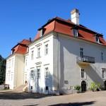 Markkleeberg, Schloss