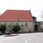 Markröhlitz, Ev. Kirche