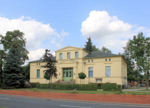Rittergut Mehderitzsch