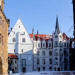 Meißen, Schloss Albrechtsburg