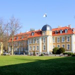Meisdorf, Neues Schloss